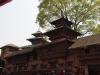 Kathmandu old Royal Palace