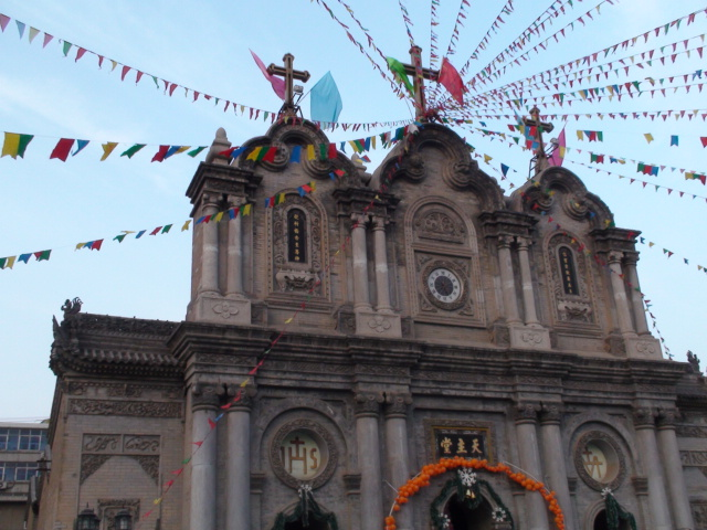 St.Franciscus' Cathedral