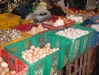Market - eggs