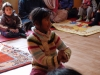 Day care centre for mentally handicapped children