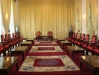 Reunification palace - vice president\'s audience hall