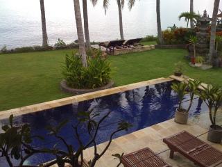 Tulamben Villa view 2