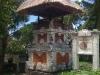 Gatehouse shrine