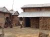 Tharu house