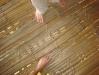 Flimsy floor