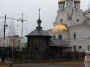 Chapel of the revered Martyr Grand Princess Elisaveta Fyodorova