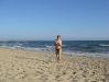 The beach in Mui Ne