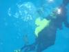 Diving trip
